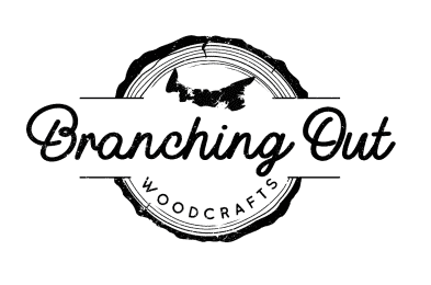 Branching Out Wood Crafts