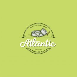 Atlantic Mustard Mill & Lucky Bee Homestead