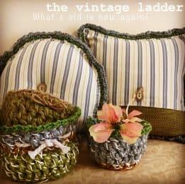The Vintage Ladder